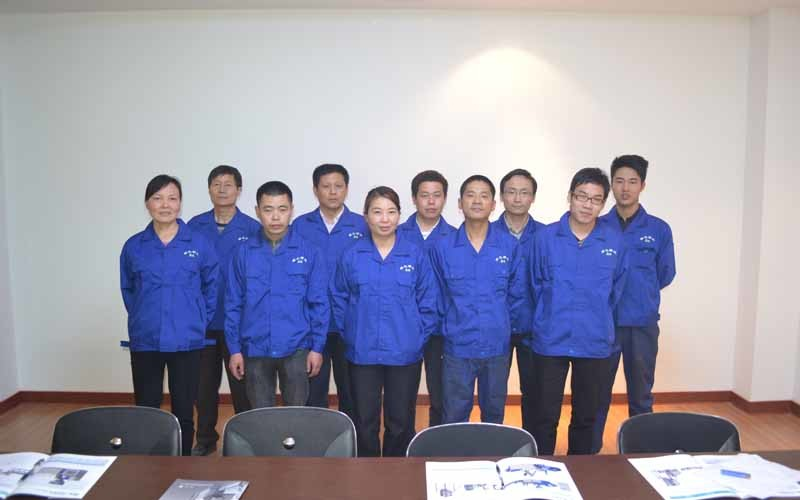 China NINGBO LVHUA PLASTIC & RUBBER MACHINERY INDUSTRIAL TRADE CO.,LTD.