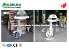 Grey Color Ndustrial Air Blower 1.5KW Power 55kg Weight High Efficiency